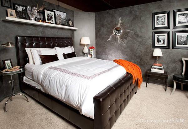卧室墙壁装饰小诀窍