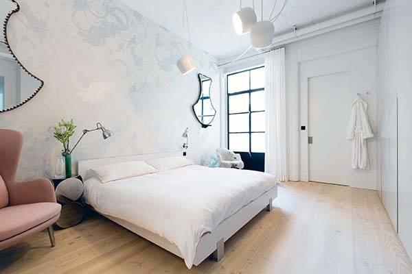 卧室内墙用什么防水涂料