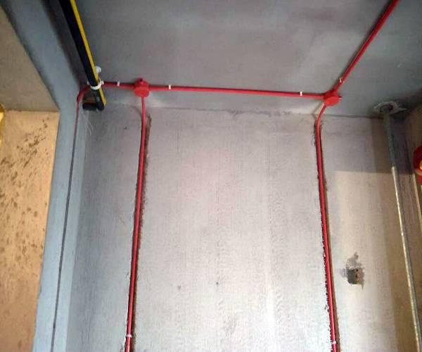 装修水电材料多少钱
