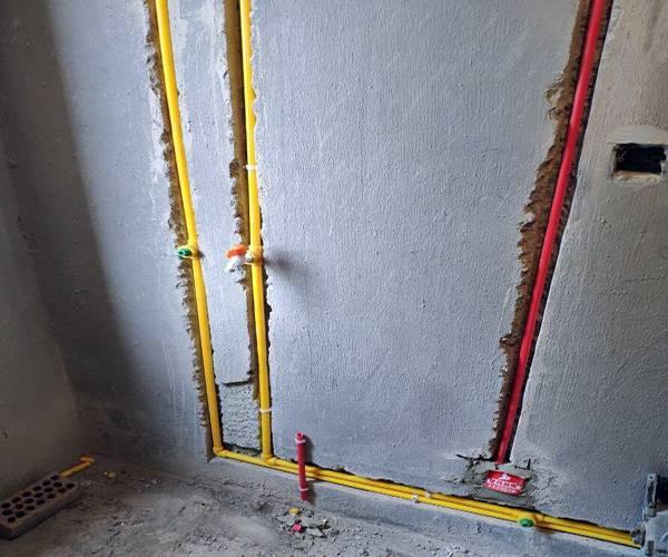 装修水电材料验收标准