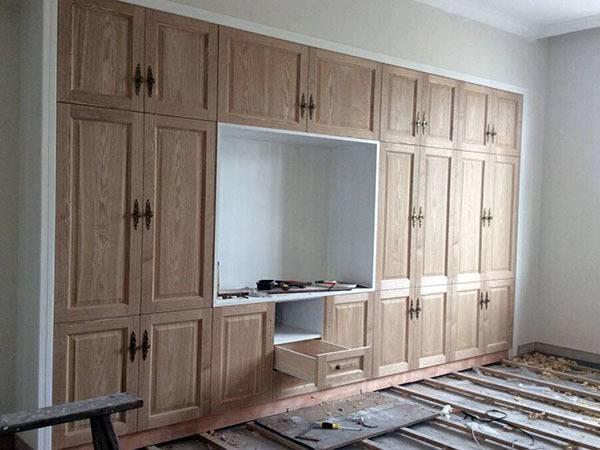 装修房子木工都哪些活