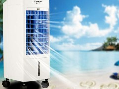 三款空调扇品牌推荐 哪款更适合你呢?